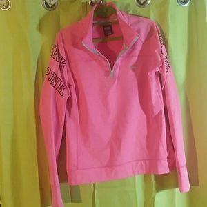 Pink Victoria Secret size medium, like new